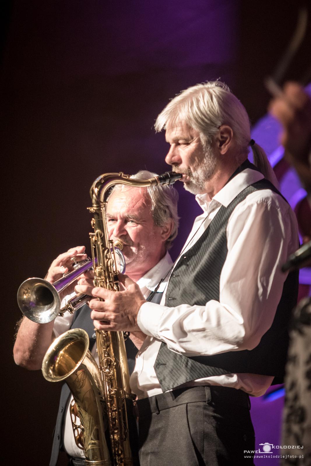 Gala - Revival Swing Band Praha (Czechy) (14)