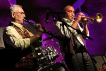 Gala - Seredsky Dixieland Band (Słowacja) (1)