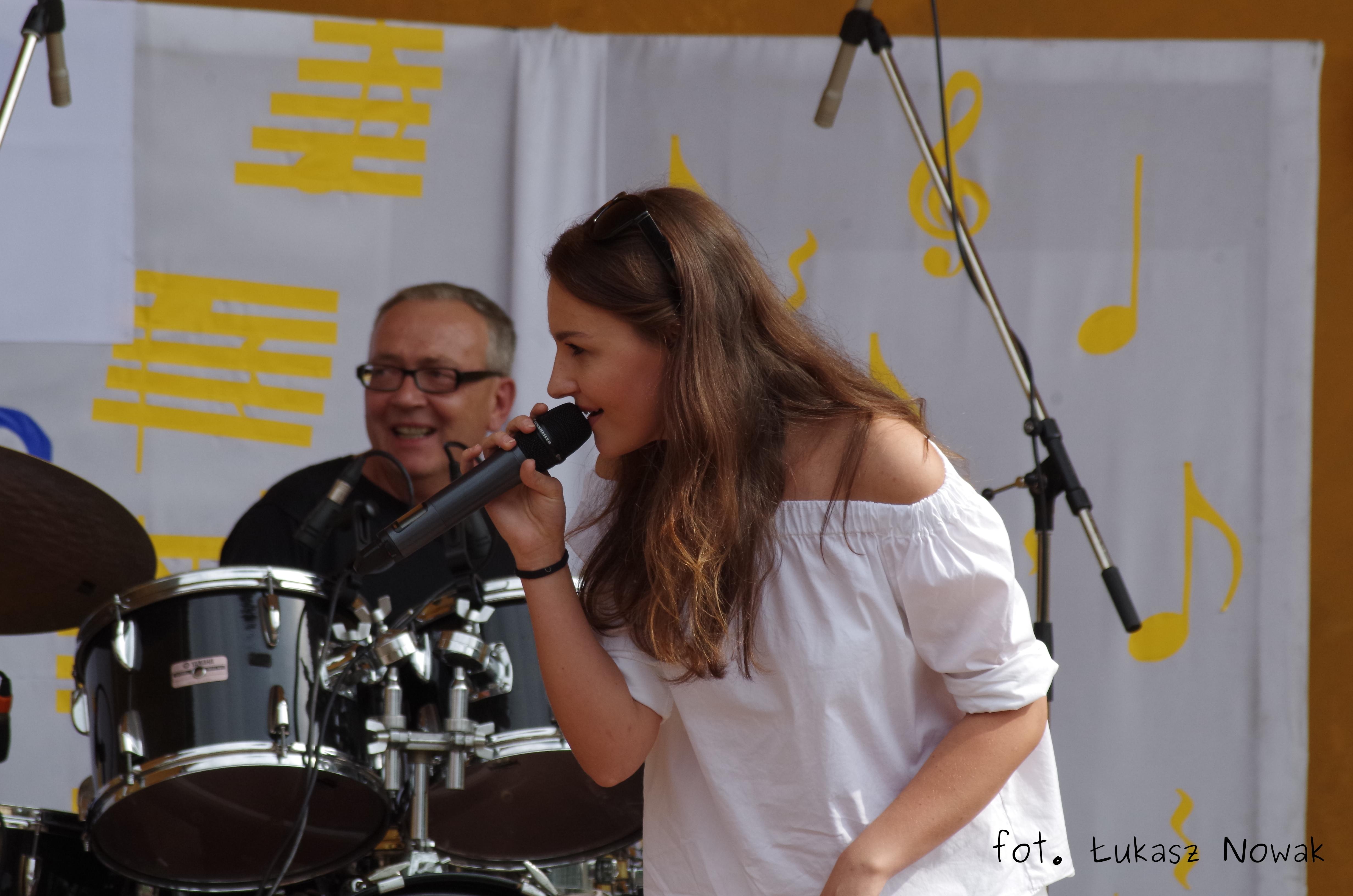 Turniej - Agata Żyła i Jacki Band Quartet (Knurów) (33)
