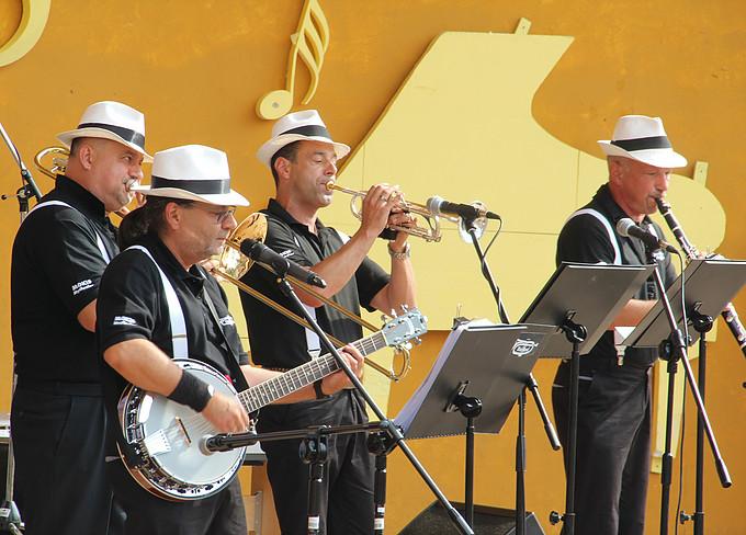 Turniej - Dixi Band (Myślenice) (1)