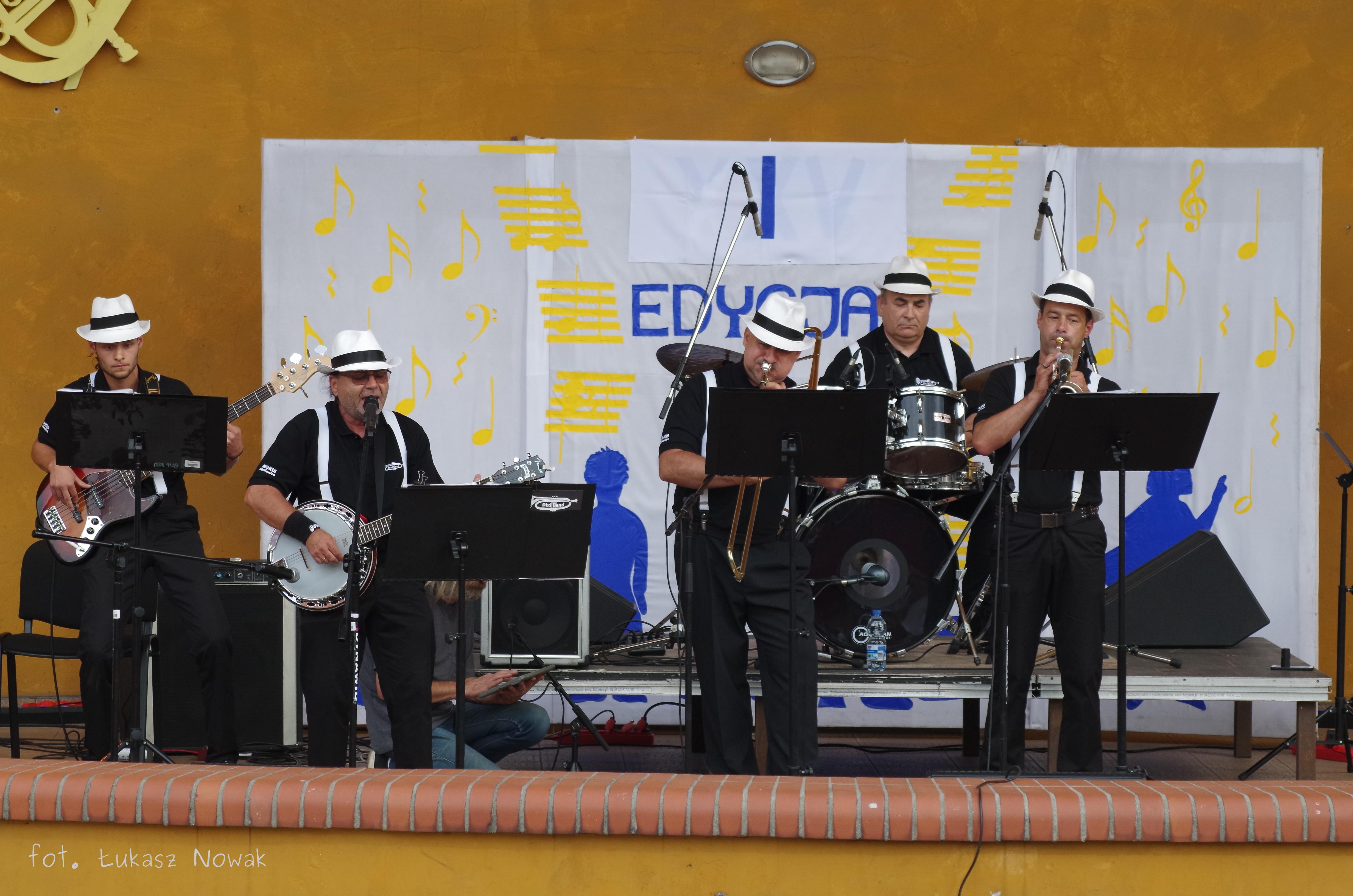 Turniej - Dixi Band (Myślenice) (26)