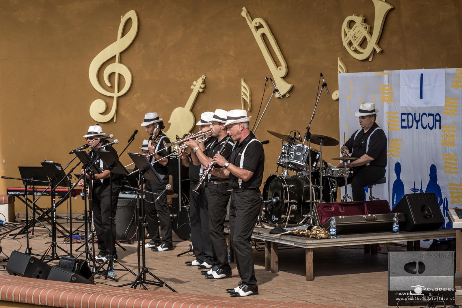 Turniej - Dixi Band (Myślenice) (4)