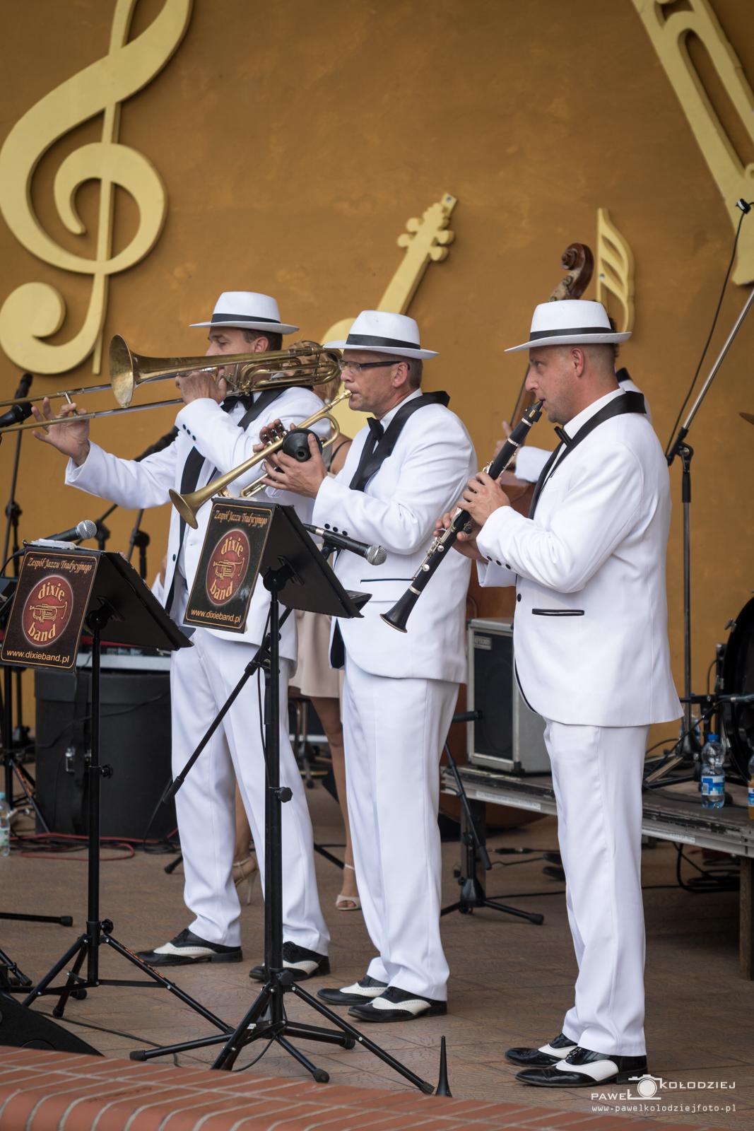 Turniej - Dixie Band (Szczecinek) (21)