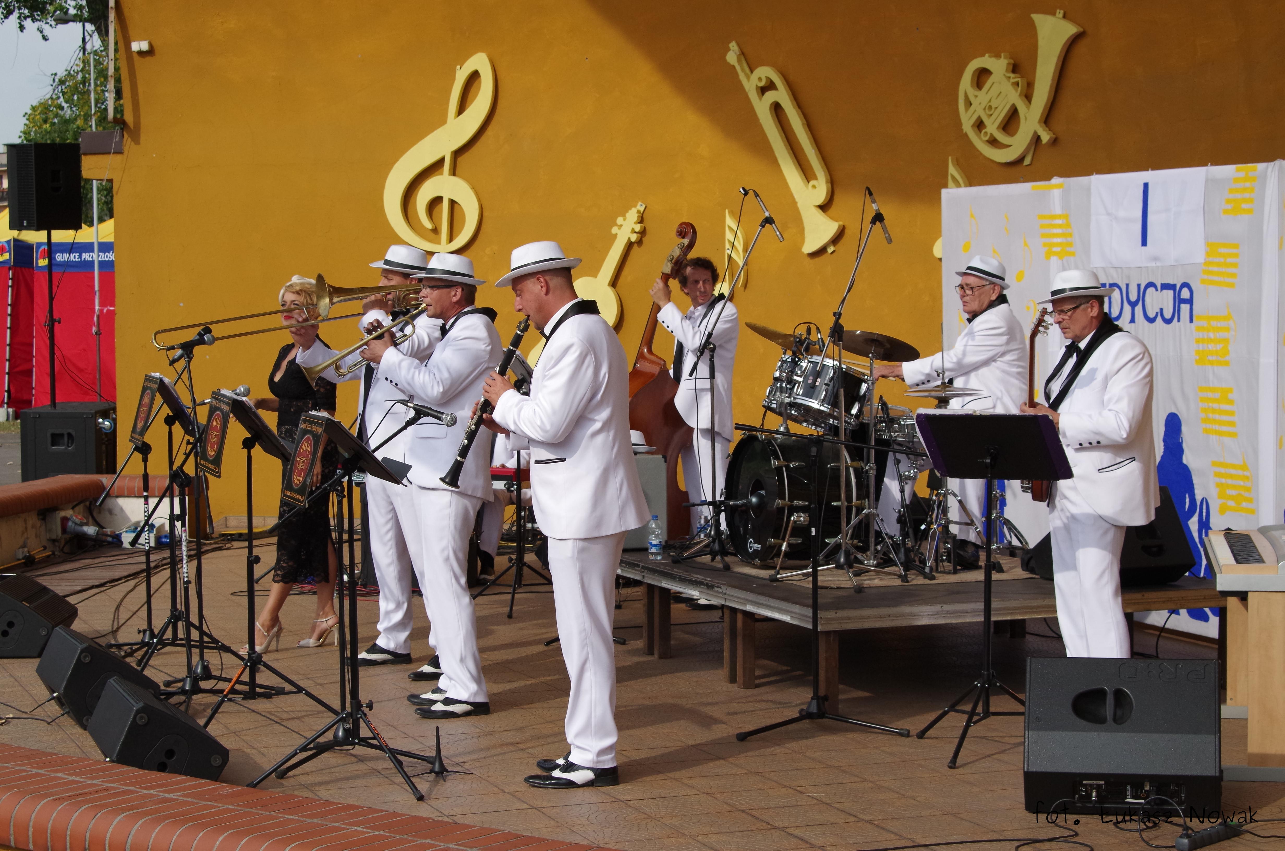 Turniej - Dixie Band (Szczecinek) (53)