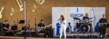 Turniej - Agata Żyła i Jacki Band Quartet (Knurów) (14)