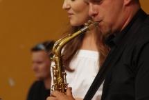 Turniej - Agata Żyła i Jacki Band Quartet (Knurów) (21)