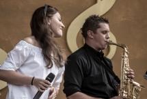 Turniej - Agata Żyła i Jacki Band Quartet (Knurów) (8)