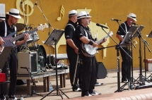 Turniej - Dixi Band (Myślenice) (24)