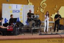 Turniej - Agata Żyła i Jacki Band Quartet (Knurów) (28)