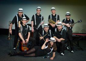 Dixi Band Myślenice (Polska)a