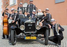 Dixie Band Szczecinek (Polska)a