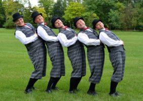 Funny Fellows (Słowacja)a