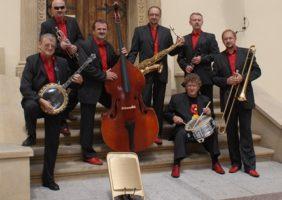 Leliwa Jazz Band (Polska)a