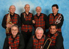 Seredský Dixieland Band (Słowacja)a