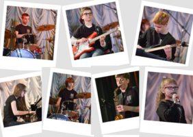 Szkoła Jazzu Zhurba & Zhurba (Ukraina)a